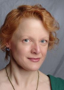Samantha David, Senior Paralegal